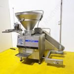 Handtmann Type VF200B Vacuum Filling Machine