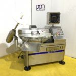 80 Ltr Bulldog B 80 EC Stainless Steel Bowl Chopper