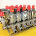Various Realm Inoxpa Actuated Mix-Proof & Butterfly Valves