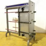 Alfa Laval C10-KSR Stainless Steel Plate Heat Exchanger