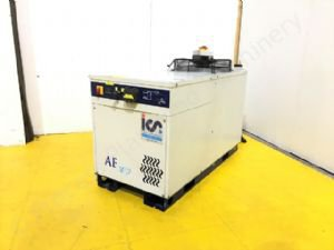 3.8kw M.T.A Type TAE EVO 020 Refrigeration Chiller Unit